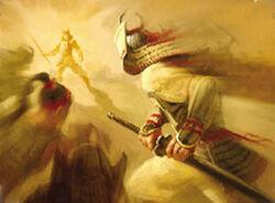 Kharmic Vengeance