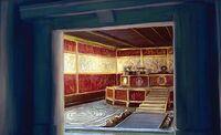 Shinsei's Tomb