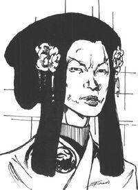 Yasuki Nobuko