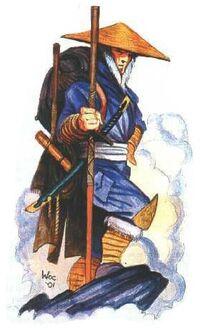 Shinjo Scout 3
