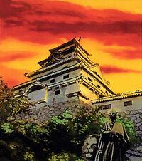 Ancient Halls of the Akodo