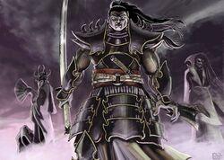 Daigotsu Harushi