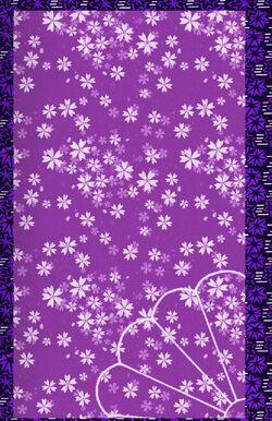 Ide Arahime's Pillow Book