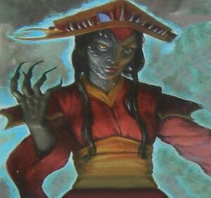 Demon Bride of Fu Leng 2