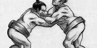 Bariqu Wrestling