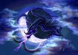 Obsidian Dragon 4