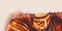 Ryokan's Sword