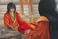 Isawa Shunryu