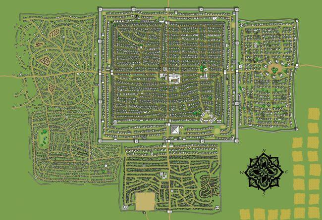 Second City 3