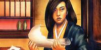 Kitsuki Hakihime