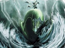 Orochi Rider 2
