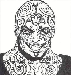 Togashi Kokujin 2
