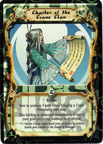 File:Charter of the Crane Clan-card.jpg