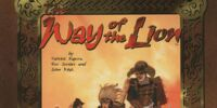 The Way of the Lion