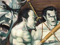 Ogre Warriors 2