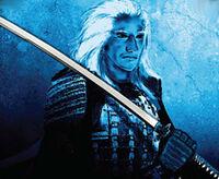 Blade of Hubris