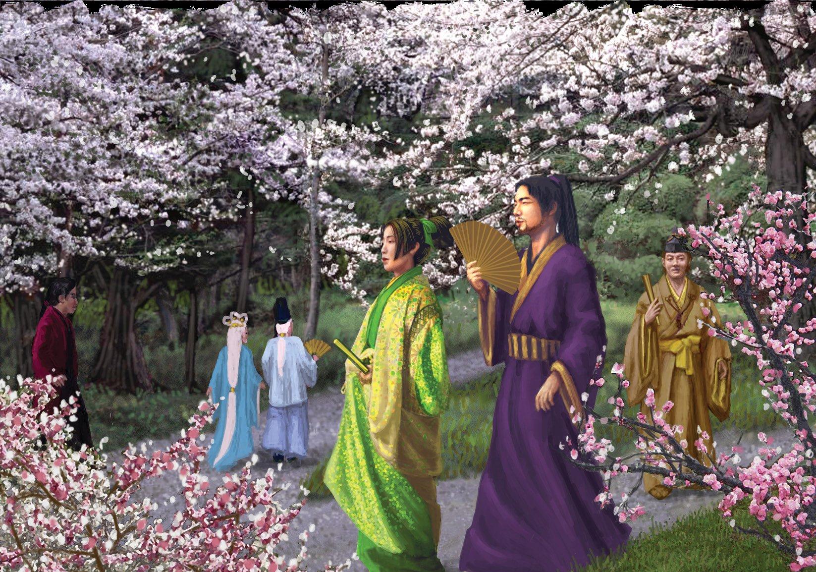 File:Cherry Blossom Festival.jpg