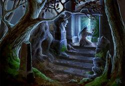 Doomseeker's Tomb