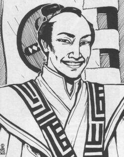 Matsu Hokitare