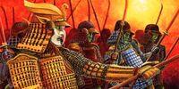 Shahadet's Legion