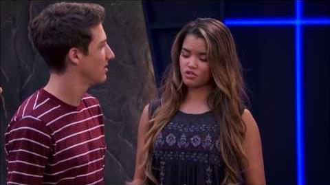Lab Rats Elite Force Season 1 - The Best Moments of Skylar and Oliver HD