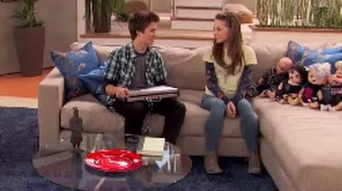 Lab Rats Chase and Bree Moments • wouldn't change a thing-0