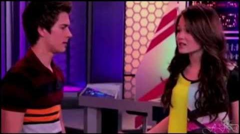 Jealous Chase&Bree