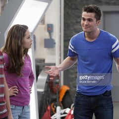 Bree and Adam