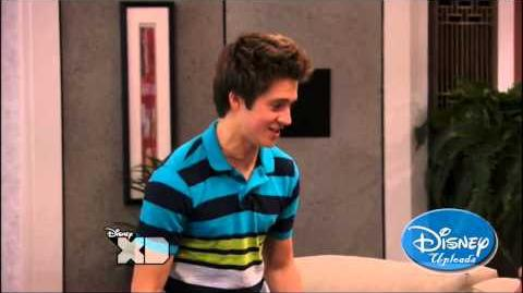 Lab Rats - Which Father Knows Best - Clip-1404784485