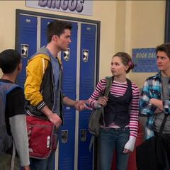 Adam, Bree, Chase and Leo