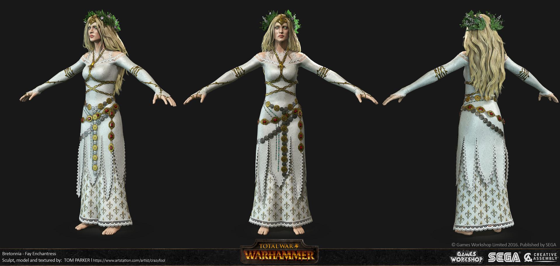 Total War Warhammer 2 Mods Nexus