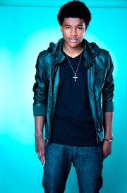 Trevor-Jackson
