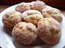 Muffin Doughnuts