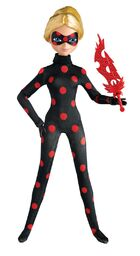 Fashion Doll Antibug