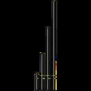 Staff Concept Lengths