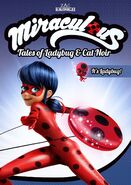 Miraculous DVD Volume 4