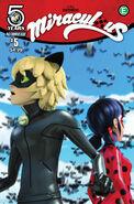 Comic 5 Cover 1