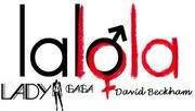 Lalola - Logo21