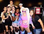 7-30-14 Backstage at US Airways Center in Phoenix 002