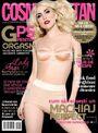 Cosmopolitan Romania April 2010 cover