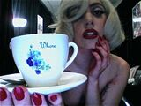 Whore Teacup