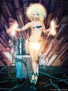 The Fame Monster USB 026