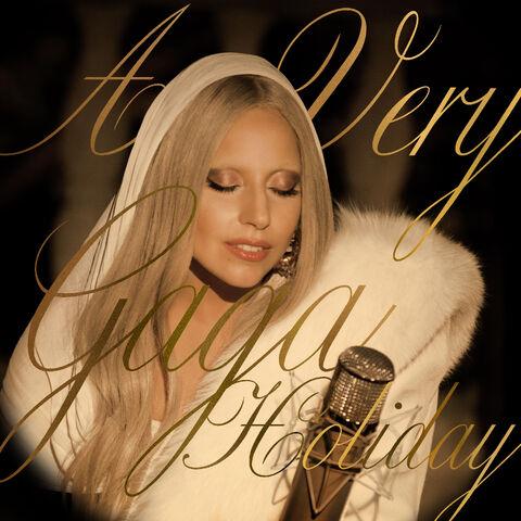 File:A Very Gaga Holiday - Artwork.jpg