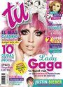 Tú Magazine - Mexico (No. 3207 - Apr, 2011)