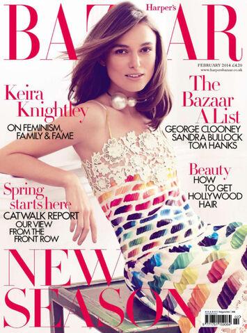 File:Harper's Bazaar UK February 2014 cover.jpg