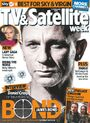 TV & Satellite Magazine - UK (Oct 17-23, 2015)