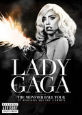 The Monster Ball Tour at Madison Square Garden cover