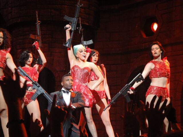 File:The Born This Way Ball Tour Americano 001.jpg