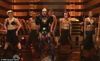 5-19-11 SNL Judas 1