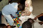 Lady Gaga UN-UNICEF 005